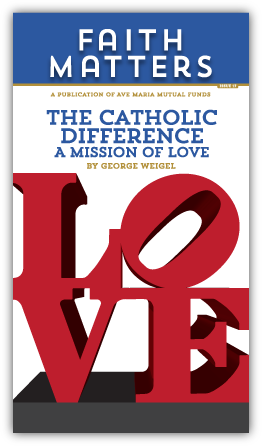 FaithMatters no17 - Mission of Love